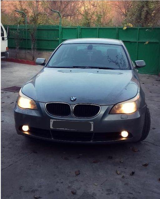 Dezmembrez BMW 525D 2004 cutie viteze manuala 6+1 trepte