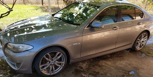 Dezmembrez BMW 530 d F10 din 2010