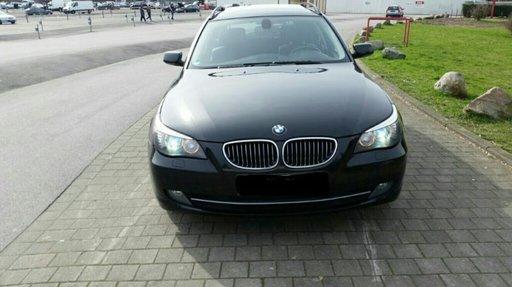 Dezmembrez bmw 530 e61 facelift