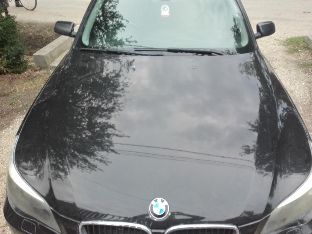 DEZMEMBREZ BMW 530D E 60