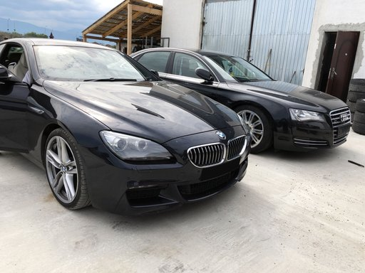 Dezmembrez BMW 640D N57D30B F13 Coupe din 2012 M Packet