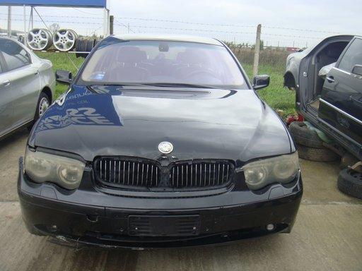 Dezmembrez BMW 730 E65 Fabricatie 2004 3000td