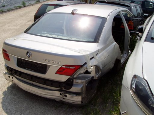 Dezmembrez BMW 730D - E65 - 2006