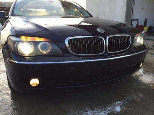 Dezmembrez BMW 730d E65 FACELIFT 2005-2008 M57D30TU2