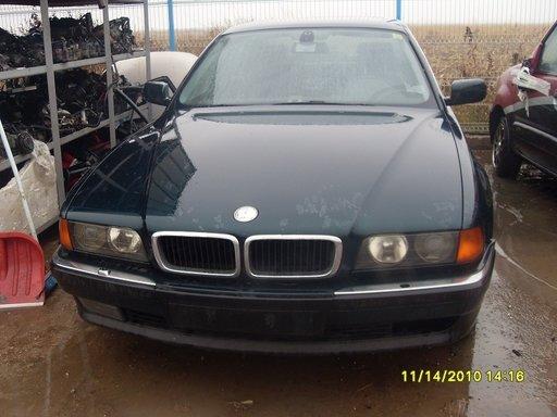 Dezmembrez BMW 735 E38 din 1998, 3.5 b