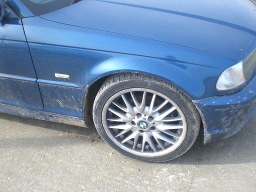 Dezmembrez BMW CUPE 2.0 D