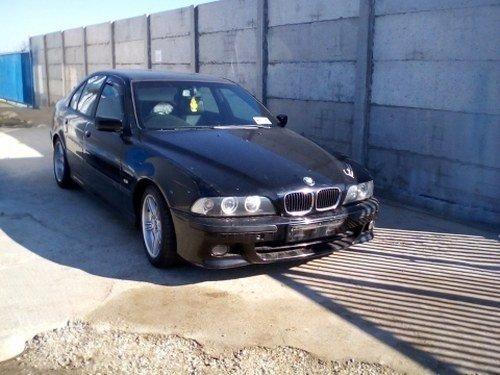Dezmembrez BMW E 39 ,an 2003