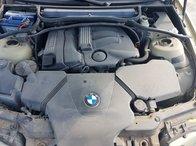 Dezmembrez BMW E 46 compact