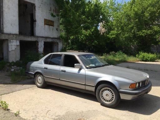 Dezmembrez BMW E32 730 an 1991