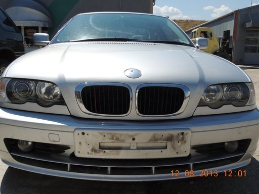 Dezmembrez BMW E320, model masina 2002 Oradea