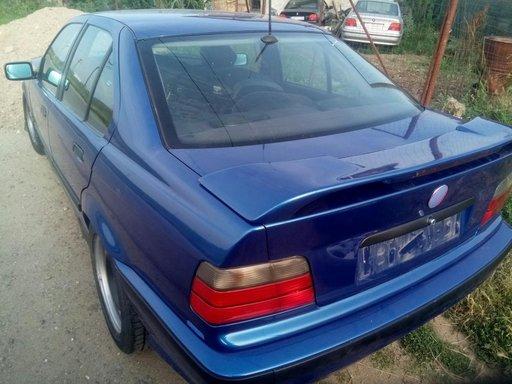 Dezmembrez BMW E36 2,0 150cp