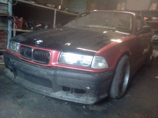 Dezmembrez BMW e36 316 318 320 323 m40 m43 m44 m42 m50 m52 is tds