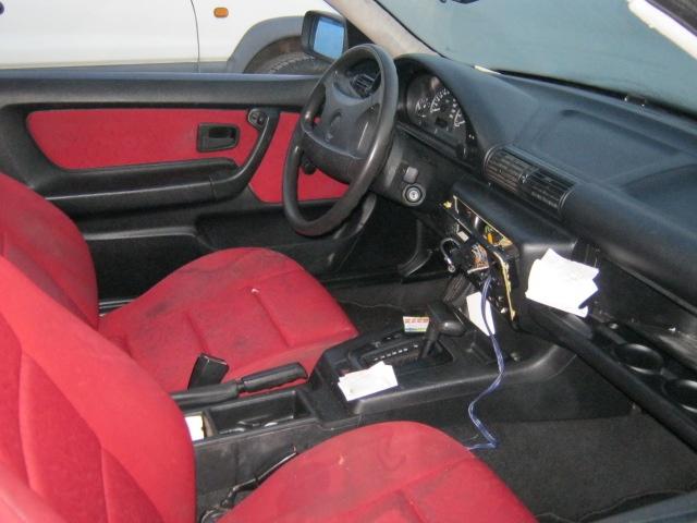 Dezmembrez BMW E36 316 din 1994, 1.6b,