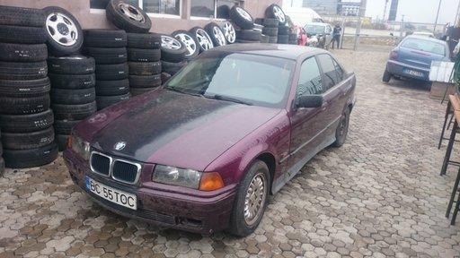 Dezmembrez BMW E36 316 din 1995 1.6 benzina