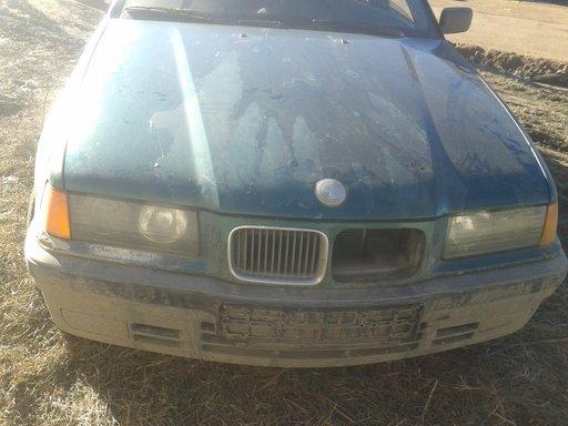 DEZMEMBREZ BMW E36 318 M40 DIN 1994