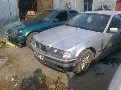 DEZMEMBREZ BMW E36 318i M40 din 1997
