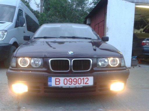 Dezmembrez BMW e36 Compact 316 m43 din 1997