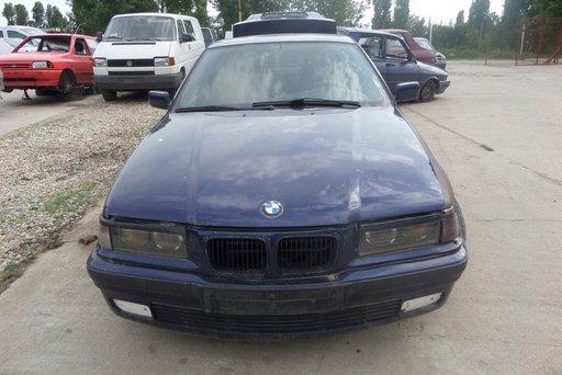 Dezmembrez BMW E36 DIN 1994