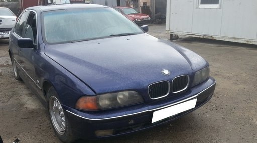 Dezmembrez BMW E39 an fabr. 1997, 2.5 525TDS