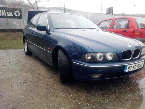 DEZMEMBREZ BMW e39 benzina ,seria 5 model 525i m5 cutie automata.