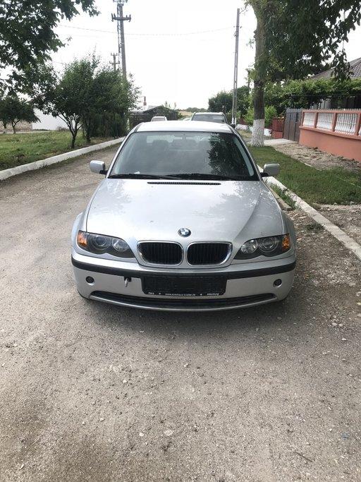 Dezmembrez BMW e46 1.8 valvetronic 2003