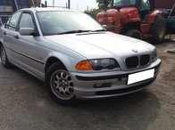 Dezmembrez BMW E46 1.9 316i, an fabr. 2000, Nonfacelift