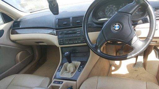 Dezmembrez BMW E46 1.9i 1999 coupe