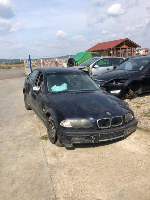 Dezmembrez BMW E46 2.0 D