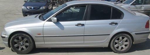 Dezmembrez BMW E46 2.0 TDI (136CP) ,din 2000