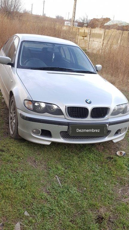 Dezmembrez BMW e46 2.0 VVT N42B20 / N46B20A