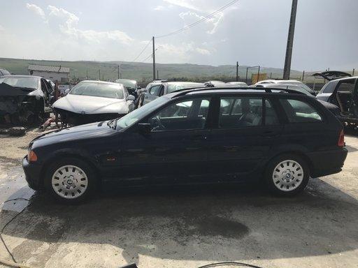 Dezmembrez BMW E46 2001 combi 2000 diesel