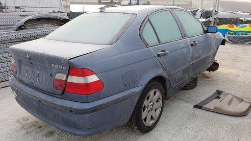 Dezmembrez BMW E46 2002 2.0d 150cp