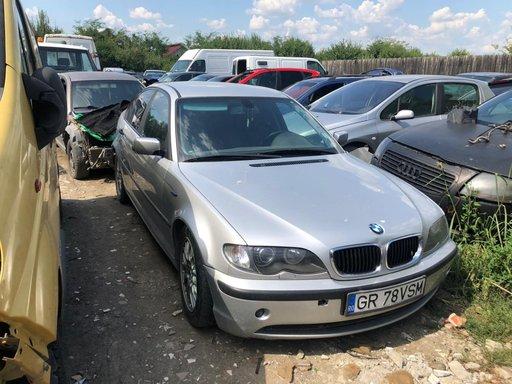 Dezmembrez BMW E46 2003 BERLINA 2.0 DIESEL