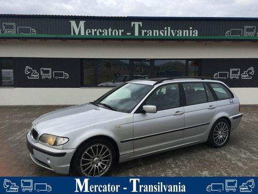 Dezmembrez BMW E46 2003 Touring 2.0 D