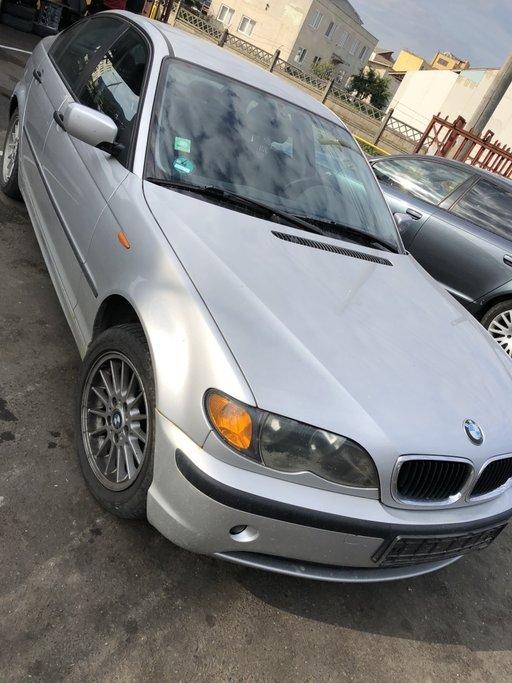 Dezmembrez BMW E46 2004 berlina 2.0