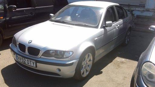 DEZMEMBREZ BMW E46 2004 MOT.2.0 150 CP