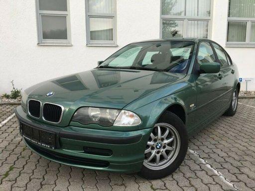 Dezmembrez BMW E46, 318, 1.8 benzina, 2000, 118 cp