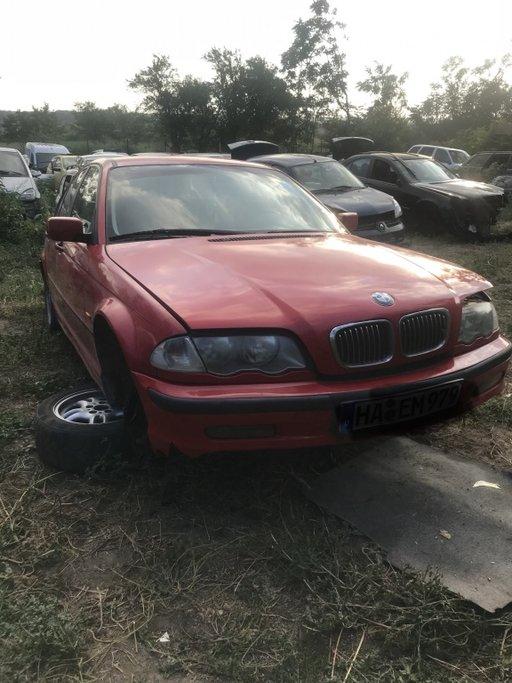 Dezmembrez BMW e46 318i m43