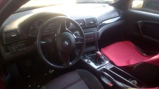 Dezmembrez BMW E46 318ti Compact 2002