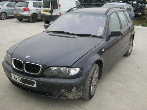 Dezmembrez BMW E46 320 din 2001