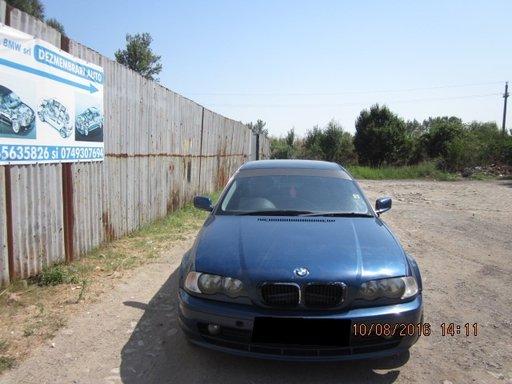 Dezmembrez BMW E46 320ci;2001