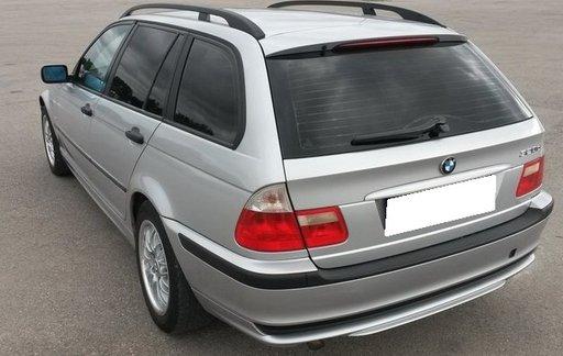 Dezmembrez BMW E46 320D, an fabr.2000, Touring