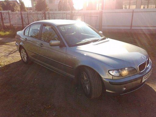 Dezmembrez BMW E46 320d ES 2.0 TDI 2005
