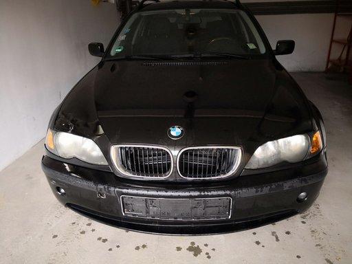 Dezmembrez BMW E46 320D, Facelift