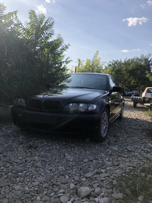 Dezmembrez BMW e46 320i facelift 2.2i