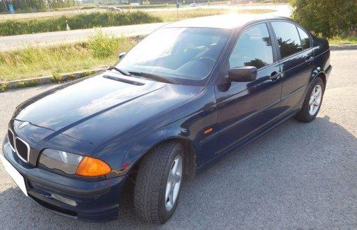 Dezmembrez BMW E46 323i, an fabr. 1999, caroserie Sedan