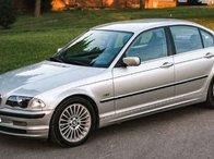 Dezmembrez BMW E46 330D, an fabr. 2000, Nonfacelift
