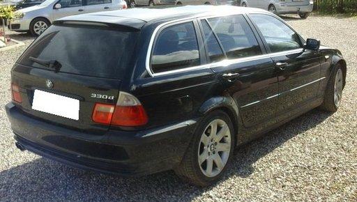Dezmembrez BMW E46,330D, an fabr 2002, Touring