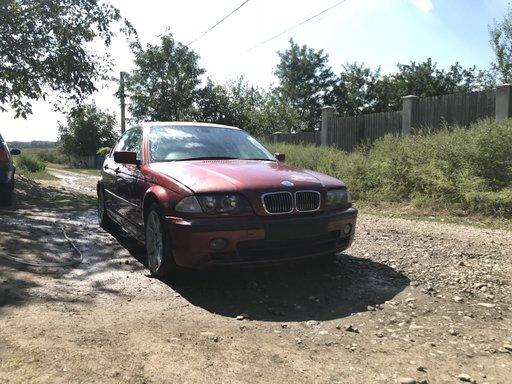 Dezmembrez BMW e46 330d
