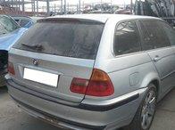 Dezmembrez BMW E46 330XD - 3.0d, an fab 2003